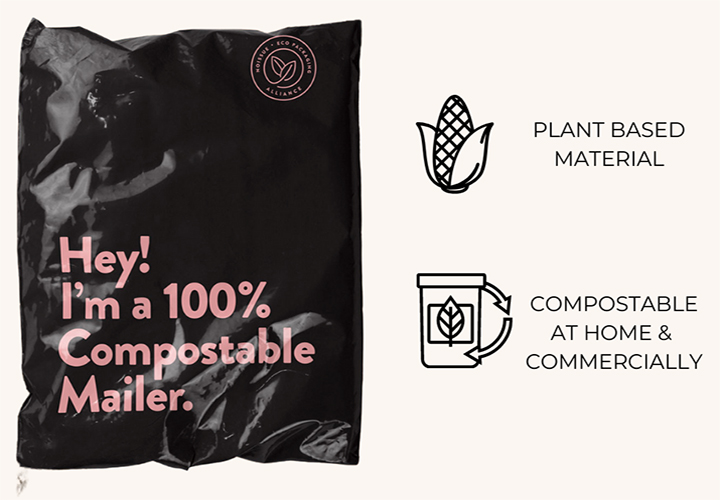 Each & Every Compostable Mailer