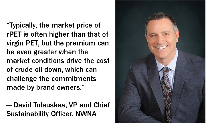 David Tulauskas, VP and CSO, NWNA