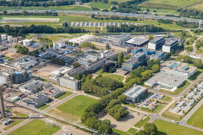 Recycling Technologies in Brightlands