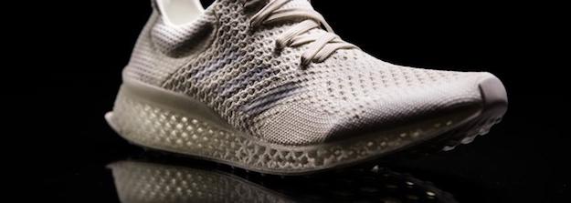 delicado mañana Partina City  Adidas, Carbon take giant step into mass customization of athletic sho |  plasticstoday.com