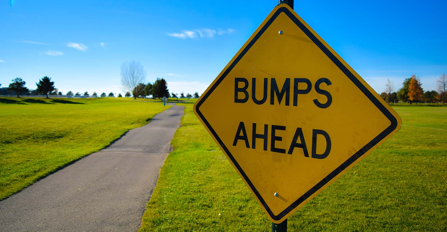 Photo of Bumpy Road Ahead for EV Startups