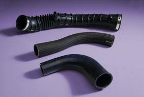 Ethylene/acrylic elastomer fast replacing rubber in auto hosing, tubin |  plasticstoday.com