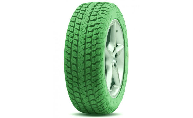 Green Matter: Are tires becoming an environmental statement? | plasticstoday.com