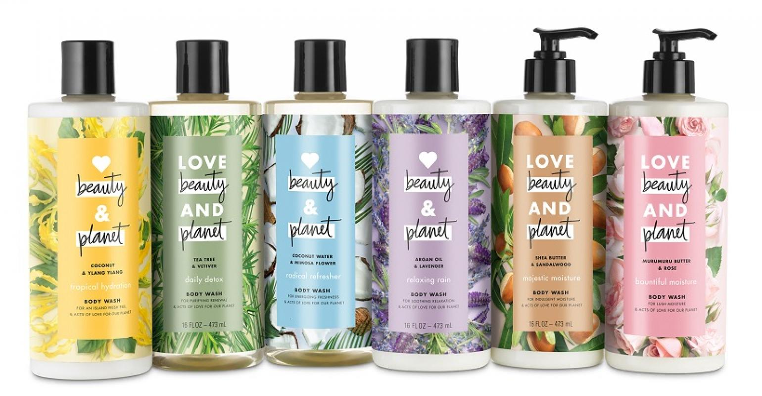 New personal care brand, packaging fit Unilever's sustainable living |  plasticstoday.com