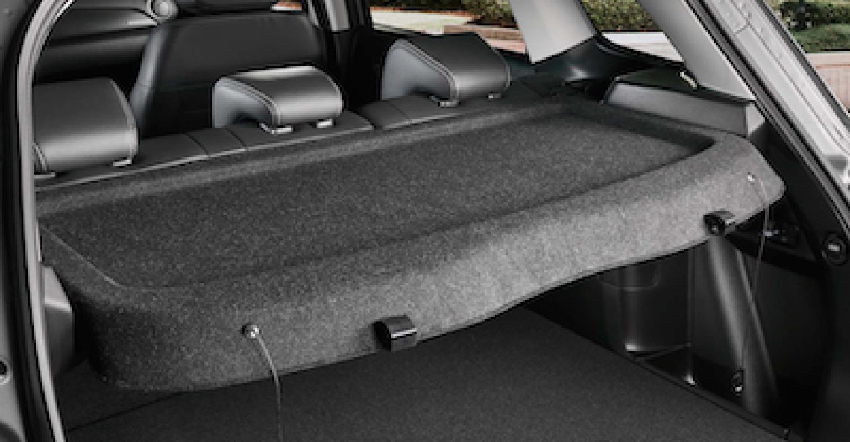 Glass fiber PP composite taking off in automotive interior application |  plasticstoday.com