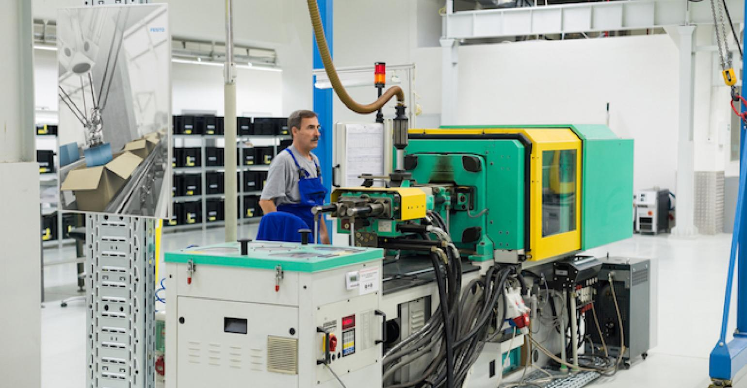 How to streamline plastic injection mold qualification and process val |  plasticstoday.com