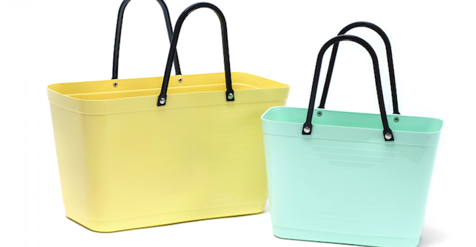 Plastic bag from the 1950s is hot new thing | plasticstoday.com