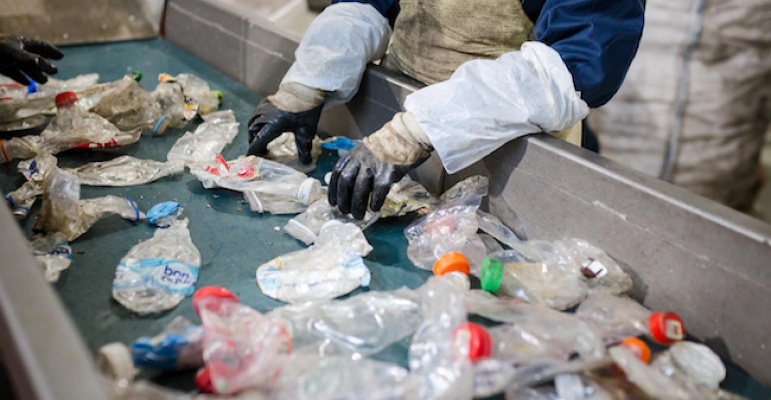 Report investigates failure of recycling to address U.S. plastic waste |  plasticstoday.com