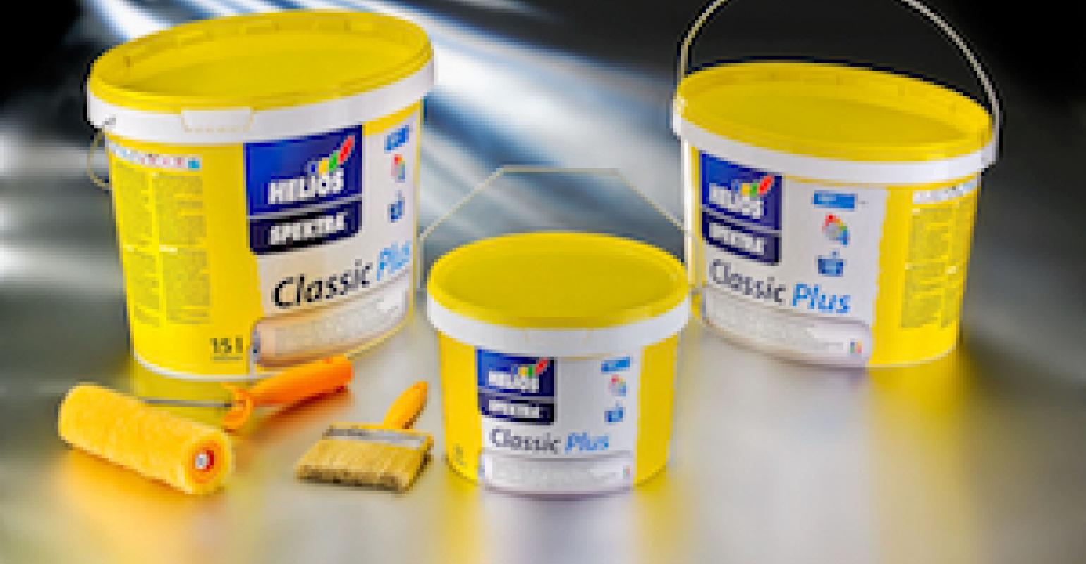 Helios Newest Company To Replace Metal With Plastic For Paint Cans And Plasticstoday Com