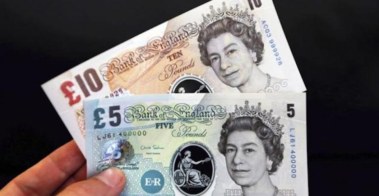 Britain to switch to paying in plastic – literally – with polymer banknotes