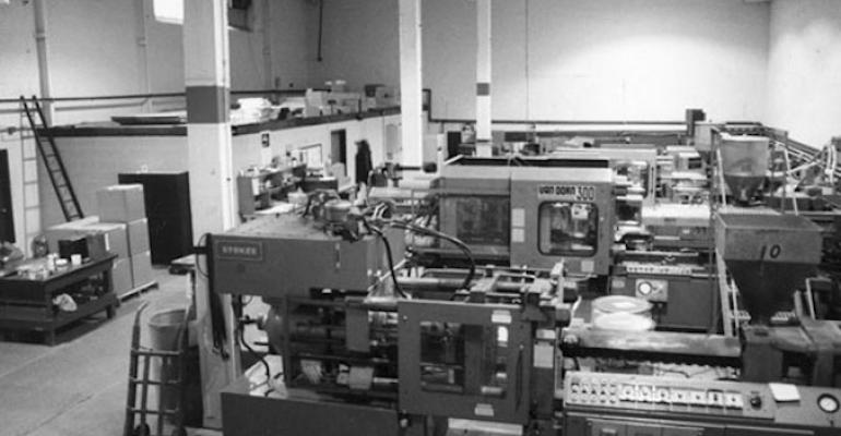 Diverse processor Currier Plastics grows from its history, creates sustainable future
