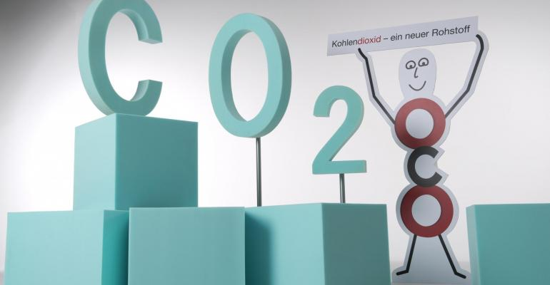 Bayer MaterialScience dreams of expanding range of CO2-based plastics