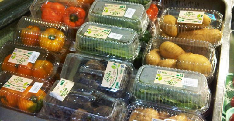 Food waste and packaging: Fighting negative perceptions while continuing to innovate