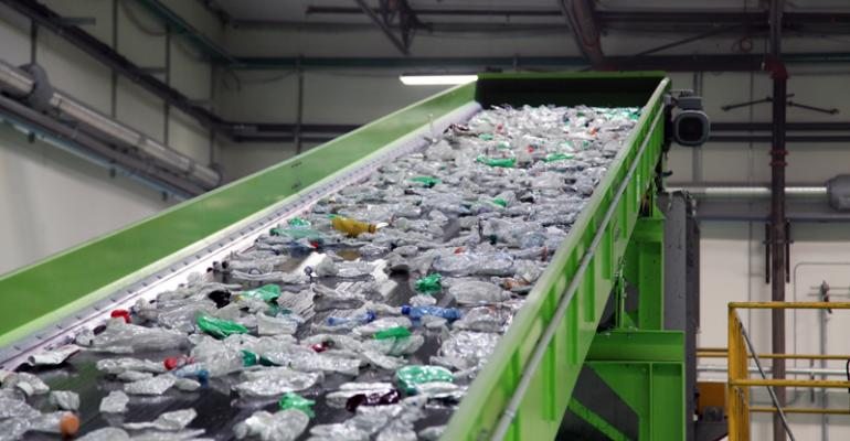 The Lone Star State to become the new hub for PET bottle recycling?