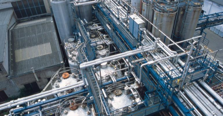 Lanxess to acquire additives firm Chemtura