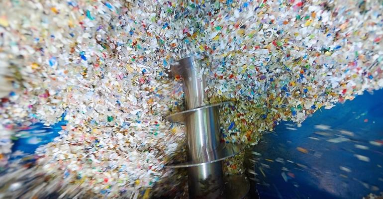 Veolia Group expands recycled materials business with acquisition of AKG
