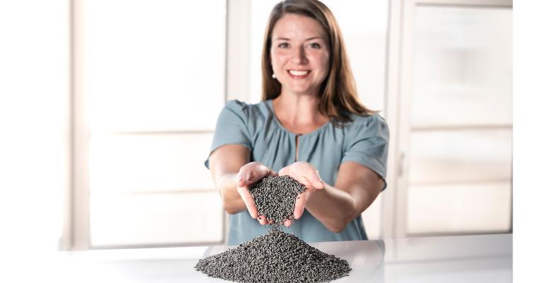 BASF IrgaCycle additive resins