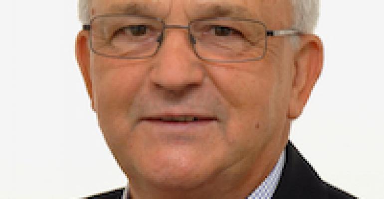 Walter Baumann, Managing Director, PTS/Teknor Apex.