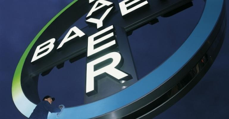 Green Matter: Bayer MaterialScience underscores commitment to 'science for a better life'