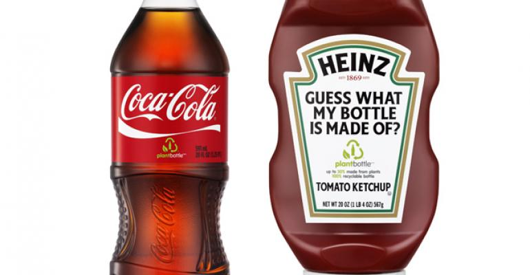 Coca-Cola to show 100% biobased PlantBottles at Expo Milano 2015