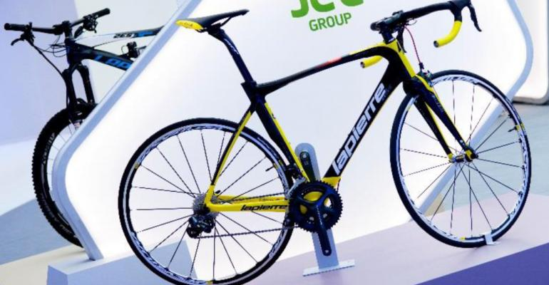SPE and JEC to host conference on composites in bicycle design