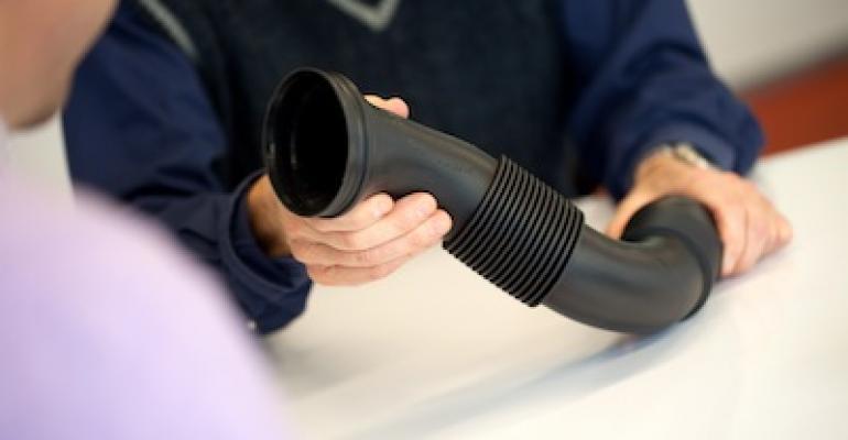 DSM debuts high-temp grades for automotive air management