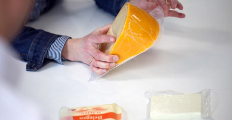 DSM presents advances in materials for flexible food packaging