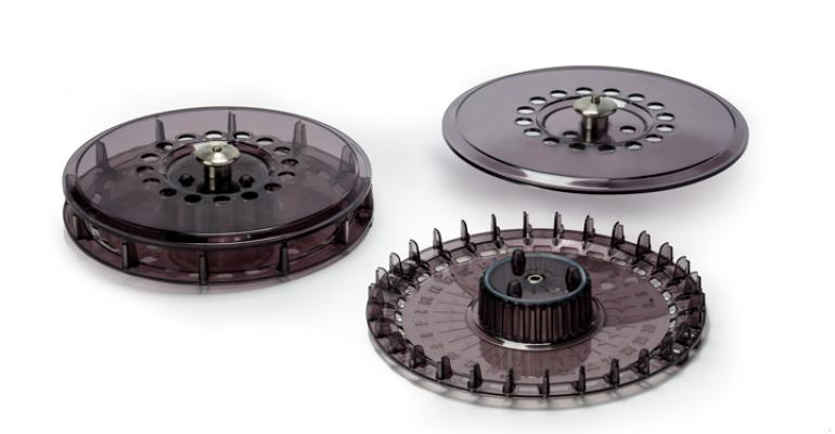 IVD company replaces PC with PPSU from Solvay to mold device components