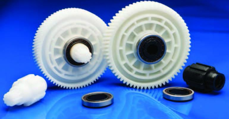 Celanese goes into high gear in materials for industrial strength gears