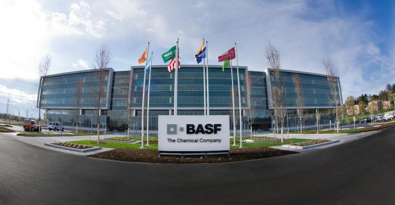BASF focuses on chemistry's role for a sustainable future