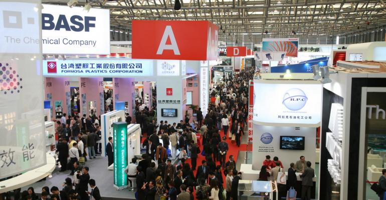 Chinaplas 2013 returns to Guangzhou, promoting green technologies and a new film extrusion zone