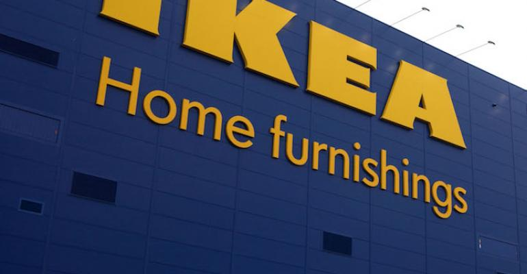 Ikea and Neste partner on production of renewably-sourced polymers