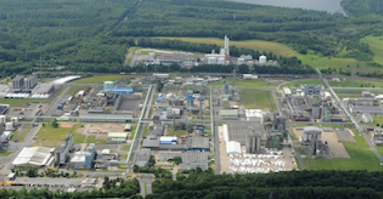 LyondellBasell adds PP compounding capacity at Knapsack, Germany