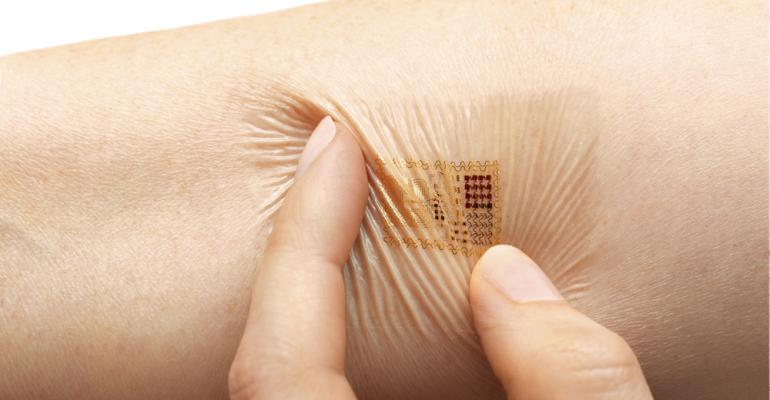 Slideshow: The birth of cool wearable medical devices