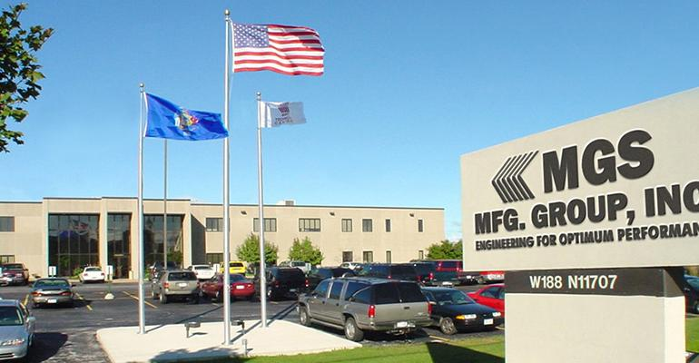MSH HQ in Wisconsin