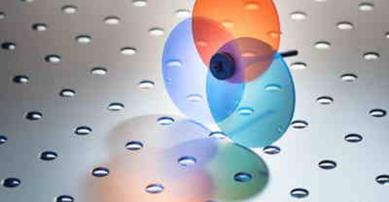 BASF develops first semi-transparent polyamide