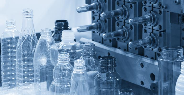PTI Blowmold Bottles AdobeStock 173940319 FTR