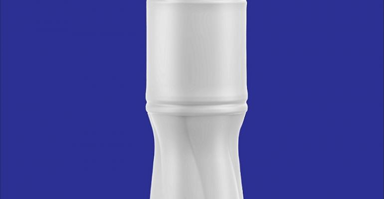 PTI Bottle Prototype Blue Bkgrd