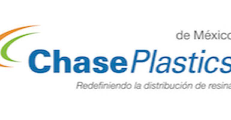 Chase Plastic de Mexico