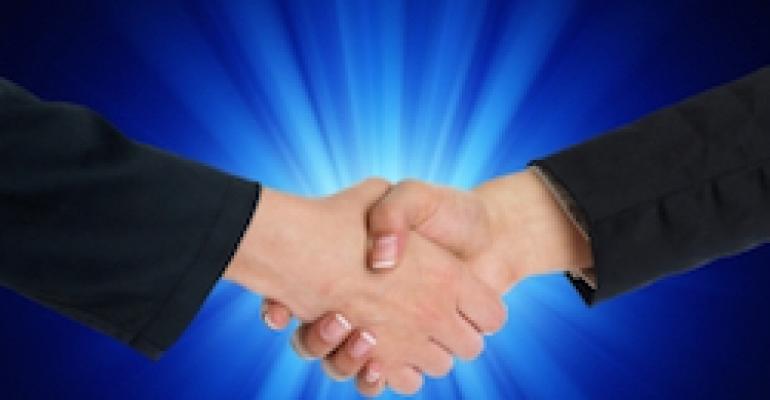 Handshake stock art