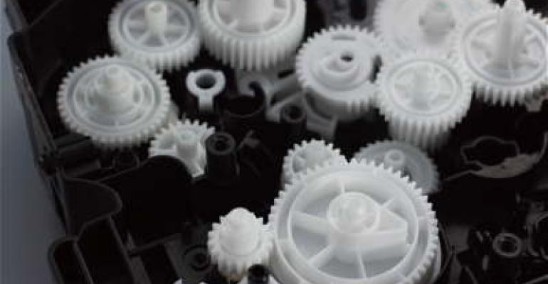 Polyplastics reports strong growth for polyacetal in gear and bearing markets