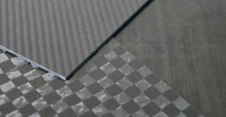 SGL Group adds new fiber-reinforced thermoplastic composite material to organic sheet range