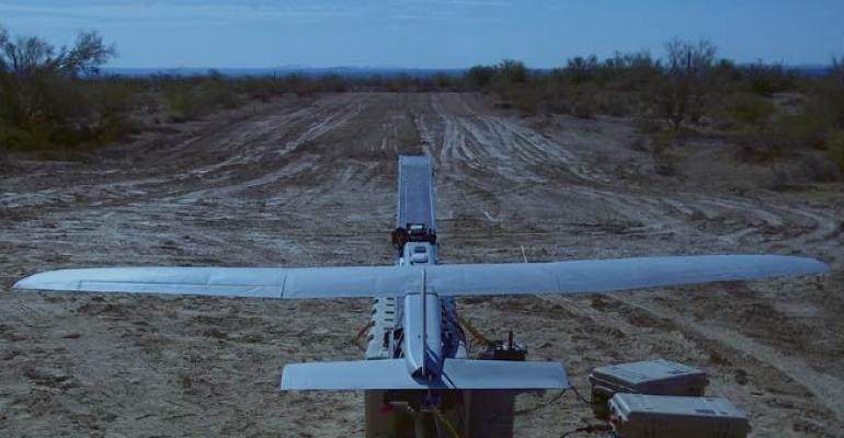 Unmanned aerial vehicles spur demand for advanced foams