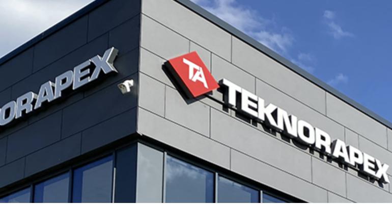 Teknor Apex building
