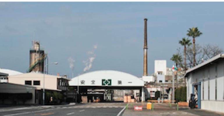 EU approves Japanese ABS supplier merger
