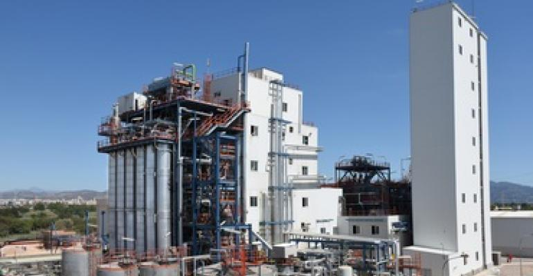 Ube expanding polyamide plant in Spain