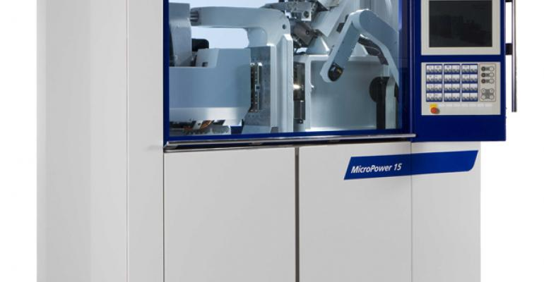 How machine makers are breaking the medtech mold at NPE2015