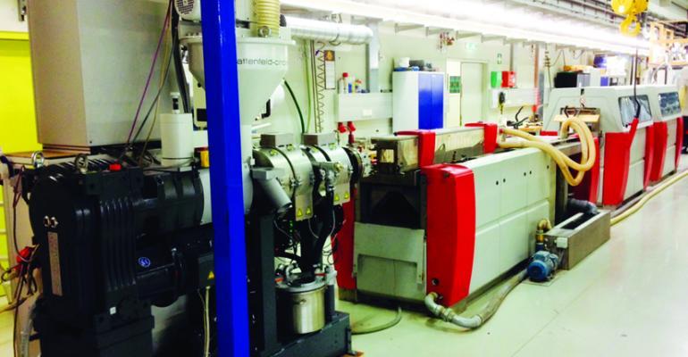 Battenfeld-cincinnati and Wood K Plus prolong research cooperation
