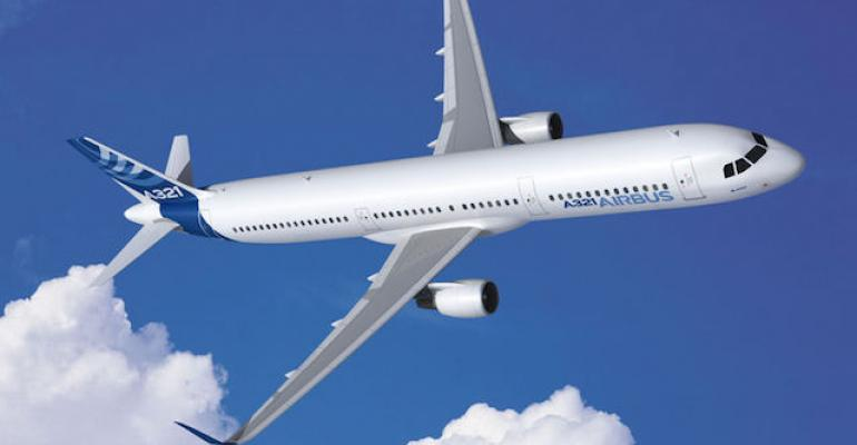 Airbus joins manufacturing migration to Southeastern United States