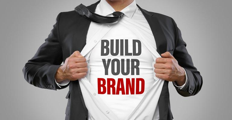 build your brand t-shirt